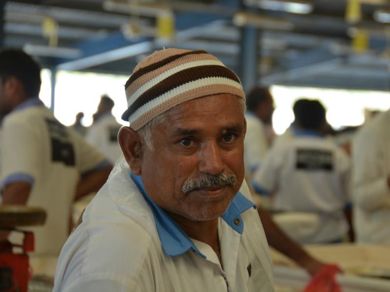 photo of older man
