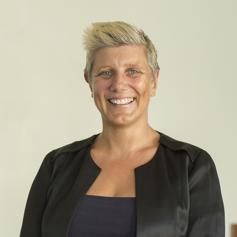 Melanie Thorley - Employment Lawyer in Brisbane