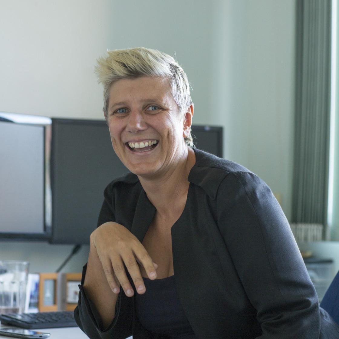 Melanie Thorley at work - Brisbane employment lawyer for both employee and employers