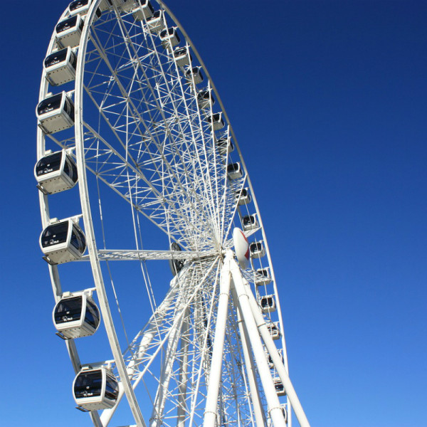 brisbane eye sky wheel