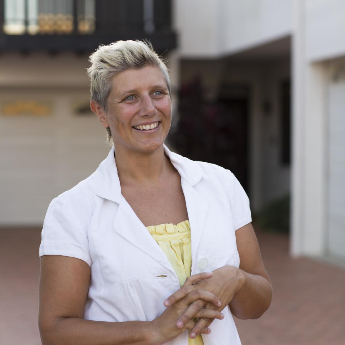 Melanie Thorley Brisbane based employee and employer lawyer